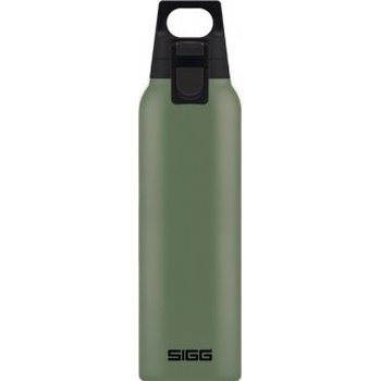 SIGG Hot & Cold ONE 0.5L, Leaf Green