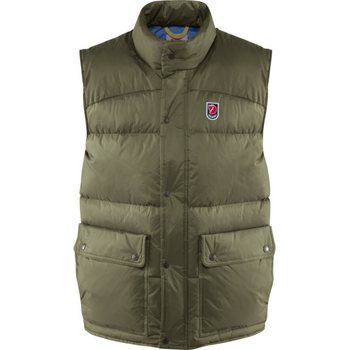 Fjällräven Expedition Down Lite Vest M, Green (620), S