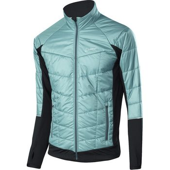 Löffler Hybrid Functional Jacket Men, Steel Blue, 48