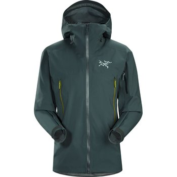 Arc'teryx Sabre Jacket Mens, Orion, XL