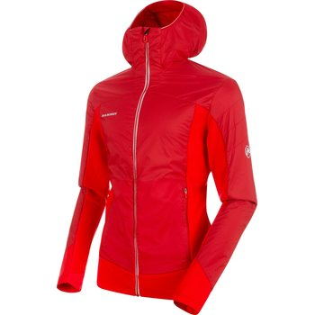 Mammut Aenergy IN Hooded Jacket Men, Magma, S