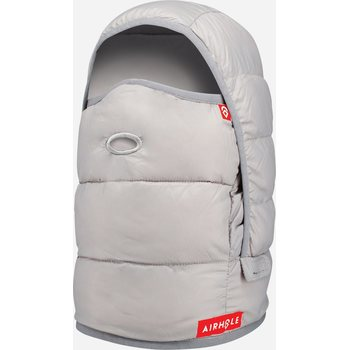 Airhole Airhood Packable Insulated, Grey, M/L
