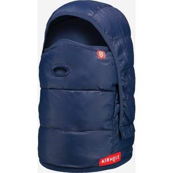 Airhole Airhood Packable Insulated, Navy, M/L