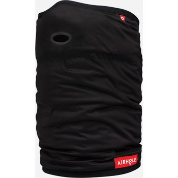 Airhole Airtube Gaiter Insulated, Black, S/M