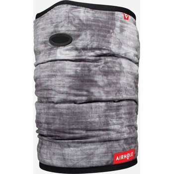 Airhole Airtube Gaiter Insulated, Washed Grey, M/L