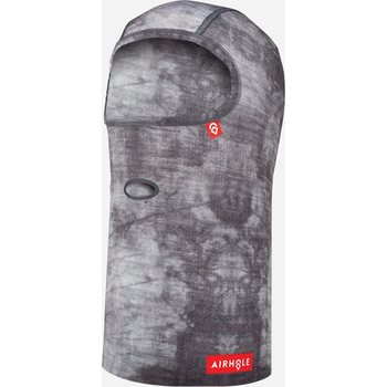 Airhole Balaclava Classic Drylite, Washed Grey, M/L