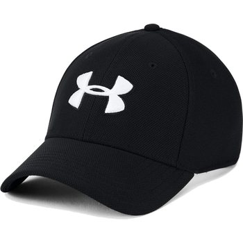 Under Armour Blitzing 3.0 Cap, Black (001), M/L
