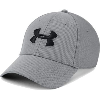 Under Armour Blitzing 3.0 Cap, Graphite, M/L