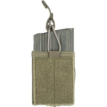 First Spear Ragnar Stretch 20 rnd 7.62x51 Magazine Pocket, Ranger Green