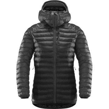 Haglöfs Essens Mimic Hood Women, Slate, S
