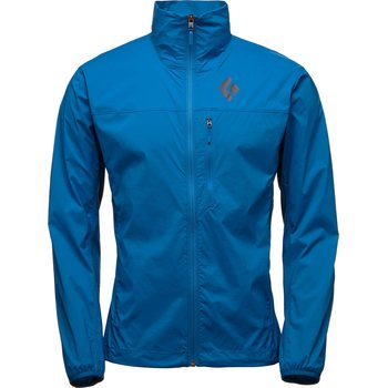 Black Diamond Alpine Start Jacket, Kingfisher, XL