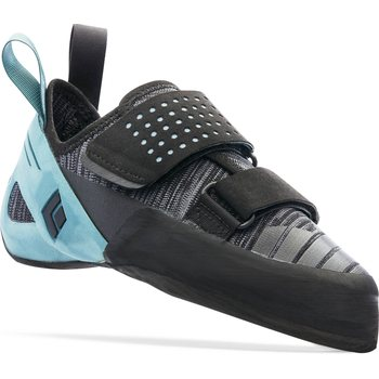 Black Diamond Zone LV Climbing Shoes Womens, Seagrass, EUR 38 (US 7)