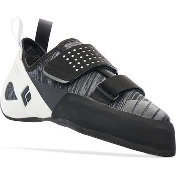 Black Diamond Zone Climbing Shoes Men's, Aluminum, EUR 39 (US 6.5)