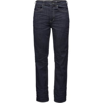 "Black Diamond Forged Denim Pants, Indigo, 34"" Waist, Length 34"""