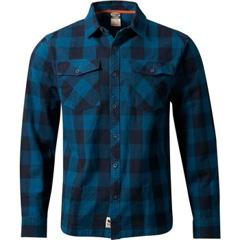RAB Boundary Shirt, Indigo Denim, S