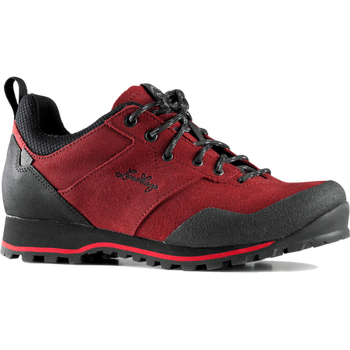Lundhags Strei WS Low, Dark Red, 38