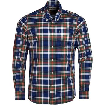 Barbour Highland 6, Inky Blue, S