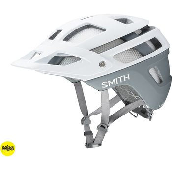 Smith Forefront 2 MIPS, Matte White, S (51-55 cm)