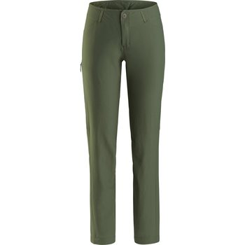 Arc'teryx Creston Pant Women's, Shorepine, 6