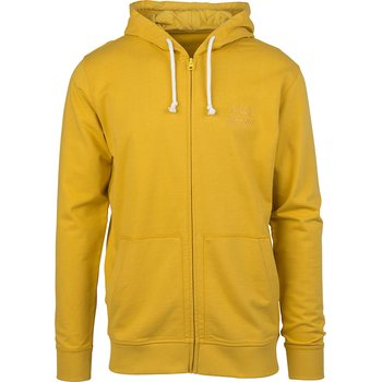 Rip Curl Organic Plain Fleece, Dirty Yellow, S