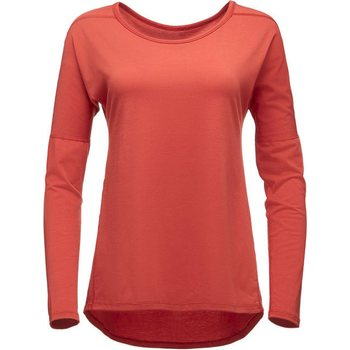 Black Diamond Gym Pullover W, Tandoori, L