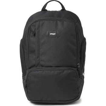 Oakley Street Organizing Backpack, Blackout, 22L
