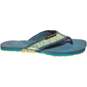 La Sportiva Swing, Slate / Tropic Blue, 38