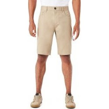 Oakley Stone Wash Chino Shorts, Rye, 31