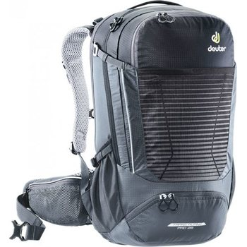 Deuter Trans Alpine Pro 28, black-graphite