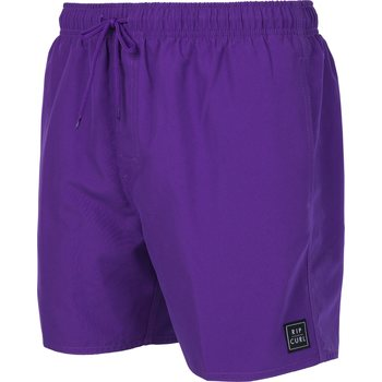 Rip Curl Volley Fly Out 16'' - Boardshort, Purple, S