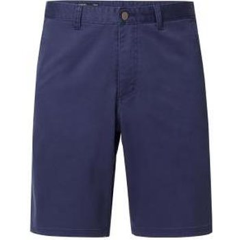 Oakley Stone Wash Chino Shorts, Foggy Blue, 30