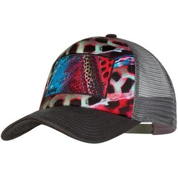 Buff Trucker Cap, Derek De Young