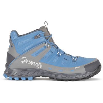 Aku Selvatica Mid GTX, Blue, EUR 42 (UK 8)