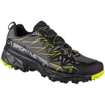 La Sportiva Akyra GTX, Carbon / Apple Green, EUR 42