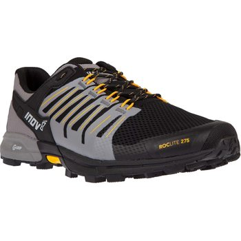 Inov-8 Roclite 275 Men, Black/Yellow, EUR 44 (UK 9.5)