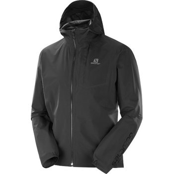 Salomon Bonatti PRO WP JKT M, Black, XL