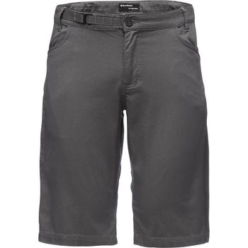Black Diamond Credo Shorts (Redesigned), Slate, 30 / S