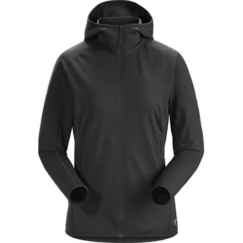 Arc'teryx Adyha Hoody Women's, Black, S