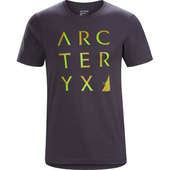 Arc'teryx Array T-Shirt SS Men's, Dimma, S