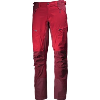 Lundhags Makke Ms Pant, Red/Dk Red (338), 46