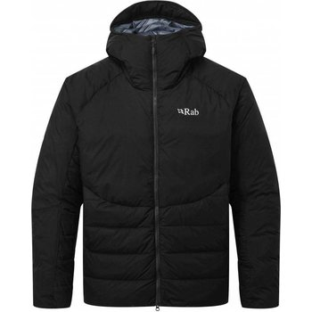RAB Infinity Light Jacket, Black, M