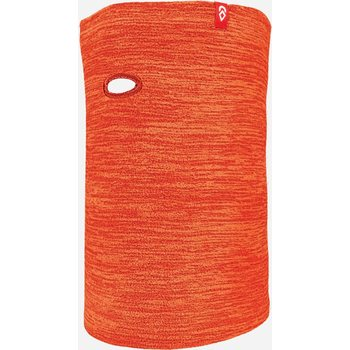 Airhole Airtube Microfleece Junior, Heather Orange