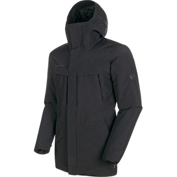 Mammut Chamuera HS Thermo Hooded Parka Men, Black, S