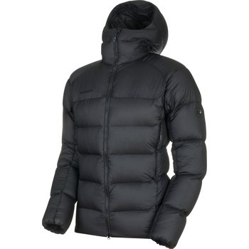 Mammut Meron IN Hooded Jacket Men, Black, S