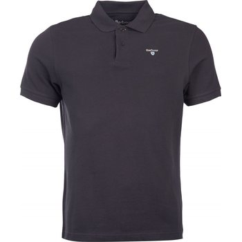 Barbour Sports Polo, New Navy, L