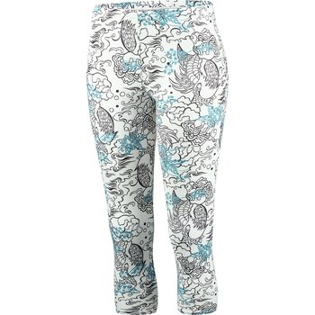 Beco Swim Leggings, White/ Multi Coloured, S