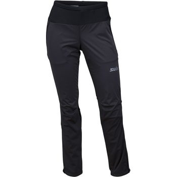 Swix Cross Pants W, Phantom, L