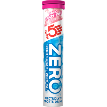 High5 Zero Electrolyte Sports Drink, Pink Grapefruit