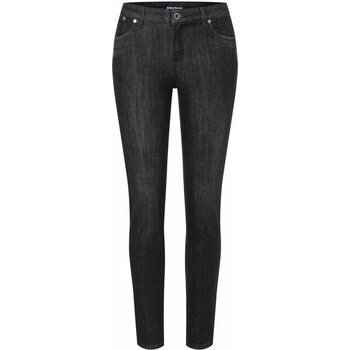 Black Diamond Crag Denim Pants Womens, Black, 4