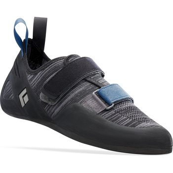 Black Diamond Momentum Men's, Ash, EUR 42.5 (US 9.5)